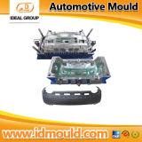 自動車部品のためのプラスチック注入型車型