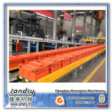 Máquina moldando do molde horizontal automático de Flaskless com o GV do ISO BV