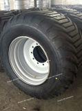 Neumático 700/50-26.5 de la flotación de Agricutlural con el borde 24.00X26.5 de la rueda