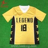 [هلونغ] صنع وفقا لطلب الزّبون [ديجتلّي] يصعد كرة قدم قميص