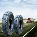 점을%s 가진 TBR/Radial 트럭 타이어