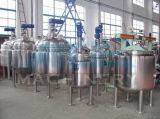 Tanque de armazenamento líquido da medicina com certificado do TUV (ACE-CG-S1)