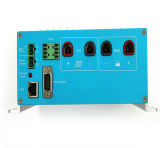 30A/45A/60A MPPT Solar Charge Controller com LCD Display