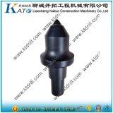 Kohle-Zerkleinerungsmaschine-Auswahl/Trenching-Zahn-/Piling-Anlage-Scherblock Btk62 Btk63