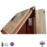200L Separated Flat Plate Pressurized Solar Water Heater