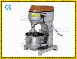 Kuchen-Brot-Nahrungsmittelplanetarische Mischmaschine des Cer-5L 7L 10L 15L 25L 35L 45L 55L 65L