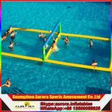Суд волейбола парка 2016 вод раздувной