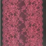 Telar jacquar del cordón de la alta calidad para la ropa interior de las mujeres