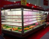Puerta de cristal para la expendidora automática