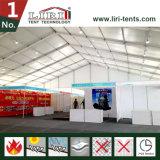 4000 шатер Sqm 40X100 для напольной выставки