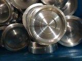 Het Machinaal bewerkte Deel van het aluminium Ring