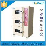 Étuve industrielle d'air chaud de certificat de Ce/FCC