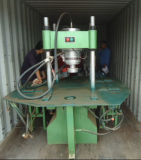 Pavimentando Stone Making Machine para Kenya (SY7502)