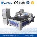 Akm1325高速安い木製の切り分ける機械1300*2500mm