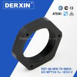 Pg Metric All Type Retentor de cablagem Inserção Hexagon Lock Nut