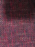 Tissu en polyamide Sofa Fake Linen