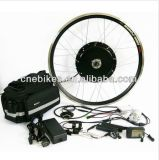 da parte dianteira elétrica 26 do jogo da bicicleta de Cnebikes do jogo de 48V 500W Ebike roda ''