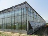 Serra di vetro d'isolamento per agricoltura