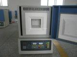 Forno de mufla da caixa do laboratório certificado do Ce (Box-1200) com preço de fábrica e melhor qualidade