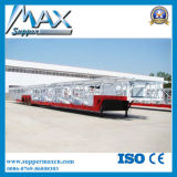 Carro Transport Trailer, Car Carrier Trailer em Qatar