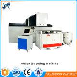 2m*3m автомат для резки 420 MPa водоструйный для стеклянного вырезывания