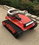 Bloco de rodagem do rastreador de robô de combate ao fogo (K02SP6MAVT500)