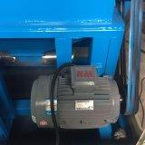 Inline-Zerkleinerungsmaschine für die Zerquetschung des Blatt-Restes