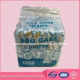Diaper/van het anti-lek de Luier van Nice van de Baby
