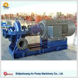 Zentrifugaler große Kapazitäts-MessingEdelstahl-materielle Meerwasser-Pumpe