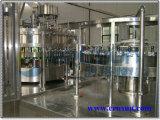 Máquina de rellenar del animal doméstico de botella del agua automática del gas