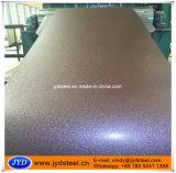 Baumaterial-Stahl umwickelt PPGI mit Mattende