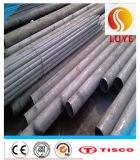 Покрашенная нержавеющей сталью умеренная цена трубы/пробки отделки