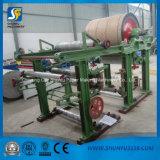 Máquina de estaca do papel higiénico de Digitas da máquina de papel do molde do cilindro
