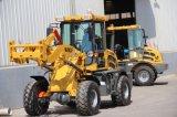 Miniminiladevorrichtung des bauernhof-Traktor-Zl16 mit Standardwanne für Verkauf