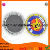 Новый значок Soft Magnets Arrival Round 44mm4c Prints Promotion Gift Tin