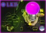 DEL 0.25W Festival Color Light Bulb (PURPLE)