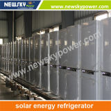중국 공장 태양 에너지 Refrigertator 가슴 태양 냉장고