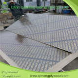 Beste Qualität zweimal-heiße Druckerei-konkretes Furnierholz von Linyi
