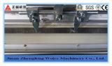 Автоматическое двойное головное вырезывание увидело для двери Production&#160 алюминиевого окна;