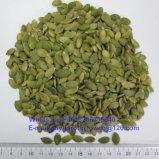 Сырцовый стержень AA семян тыквы кожи Shine