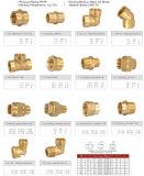 Encaixe de bronze de Fitting&Brass do Encaixe-Cobre da tubulação