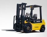 Xgma Forklift - Cpcd30h, 3ton Capacity, 3m Lifting Height