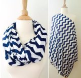 De hete Verkopende Zachte Sjaal van de Verzorging van de Katoenen Sjaal van de Oneindigheid