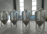 세륨 (ACE-FJG-5X)를 가진 자동적인 산업 Microbrewery 맥주 장비