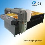 Impressora do rolo de Mj1625 Digitas para o couro/plutônio/PVC/lona