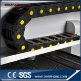 Macchina funzionante di legno del router di CNC di Omni (OMNI1325) con lo SGS