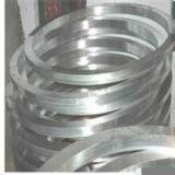 SAE1045h SAE4145の合金の鍛造材鋼鉄ローラーのリング