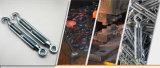 Tenditore a vite dell'acciaio della ghisa malleabile di BACCANO 1480