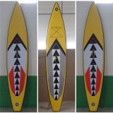 Surf gonfiabile popolare per il principiante