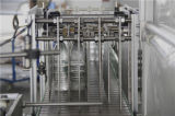 De automatische Fles krimpt de Machine van de Verpakking van de Omslag